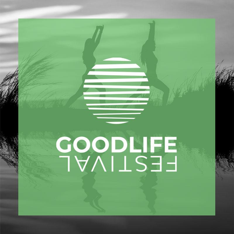 Good Life Festival Mind Area