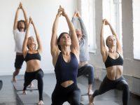 Yogacentrum Tilburg